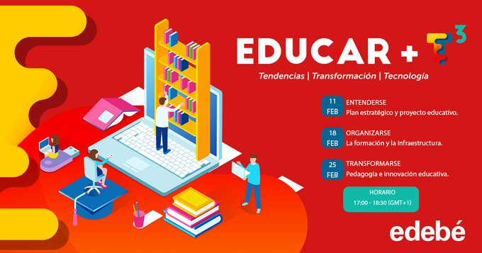 Foro Virtual Internacional: EducaT3